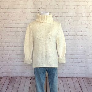 ISDA & Co Wool Knit Sweater